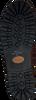 BLACKSTONE Bottes hautes OM21 en cognac - small