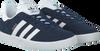 Blauwe ADIDAS Sneakers GAZELLE J  - small