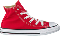 Rode CONVERSE Sneakers CTAS HI KIDS  - medium