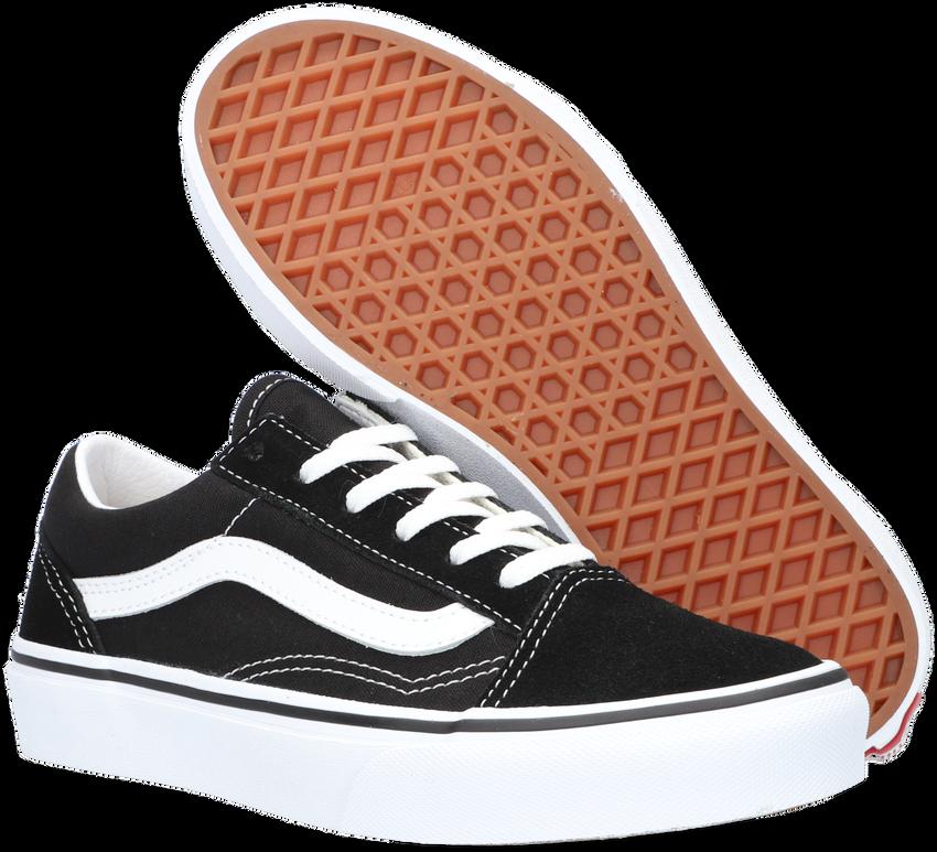 Zwarte VANS Sneakers UY OLD SKOOL - larger