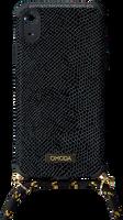 OMODA ACCESSOIRES Cordon téléphonique XR IPHONE KOORD en noir  - medium