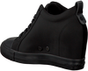 Zwarte CALVIN KLEIN Sneakers R0647  - small
