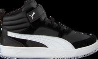 Zwarte PUMA Sneakers PUMA REBOUND STREET V2 PS - medium