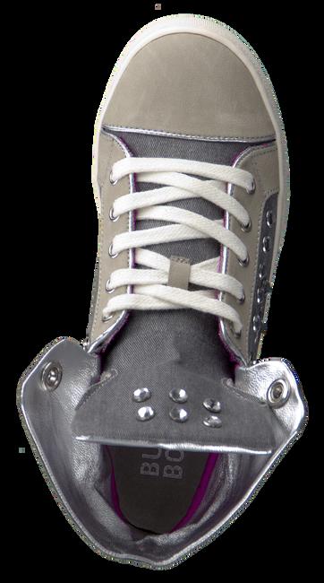 BULLBOXER Baskets AEF502 en gris - large