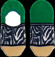 Groene XPOOOS Sokken KELLY  - medium