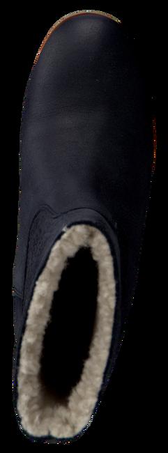 SHABBIES Bottines 201264 en noir - large