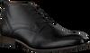 MAZZELTOV Chaussures à lacets MREVINTAGE603.03OMO en noir  - small