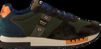 Groene BLAUER Lage sneakers QUEENS01  - medium