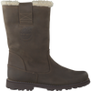 TIMBERLAND Bottes hautes 8'INCH PULL ON WATERPROOFSHEAR en marron - small