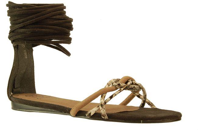 Black OMODA shoe 8063  - large