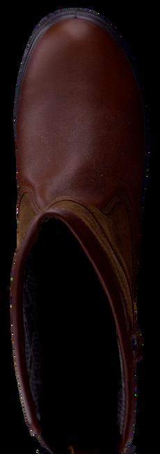 DUBARRY Bottes hautes KILDARE en marron - large
