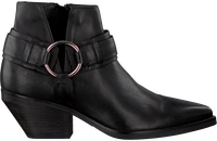 VIA VAI Bottines JILL RUSH en noir  - medium
