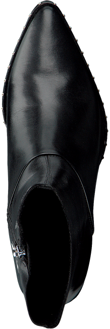 BRONX Bottines 34047 en noir - large