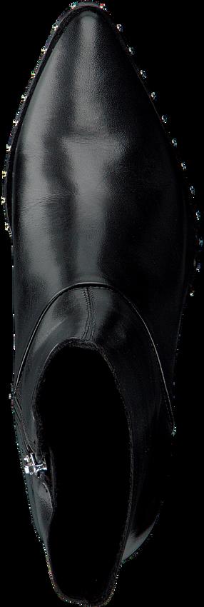 Zwarte BRONX Enkellaarsjes 34047 - larger