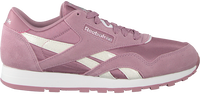 Roze REEBOK Sneakers CL NYLON - medium