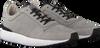 Grijze BLACKSTONE Lage sneakers TG02  - small