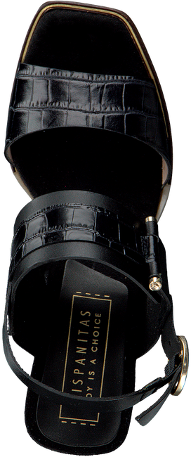 HISPANITAS Sandales HV00056 PETRA en noir  - large
