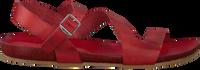 Rode RED-RAG Sandalen 79208  - medium