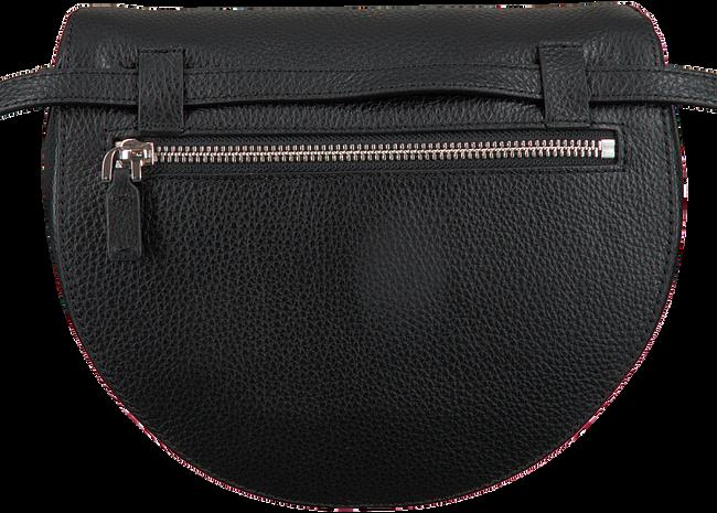 COCCINELLE Sac bandoulière BLACKIE 1501 en noir  - large