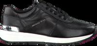 MICHAEL KORS Baskets ALLIE TRAINER en noir  - medium