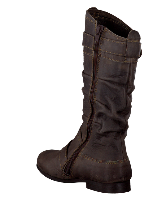 brown GIGA shoe 8681  - large