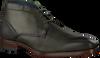 Groene OMODA Nette schoenen 734-A - small