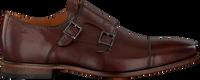 Cognac VAN LIER Nette schoenen 2018908 - medium