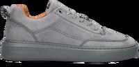 Grijze CYCLEUR DE LUXE Lage sneakers ROUBAIX  - medium