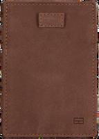GARZINI Porte-monnaie CAVARE en marron - medium