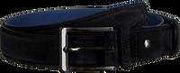 Blauwe FLORIS VAN BOMMEL Riem 75153 - medium