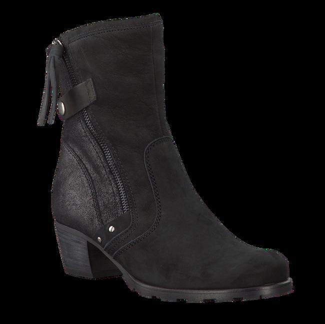 GABOR Chaussure 603 en noir  - large
