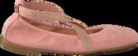 UNISA Ballerines SILVIO en rose  - medium