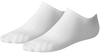 TOMMY HILFIGER Chaussettes 342023001 en blanc - small