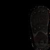 Zilveren BARDOSSA Babyschoenen OSLO  - small