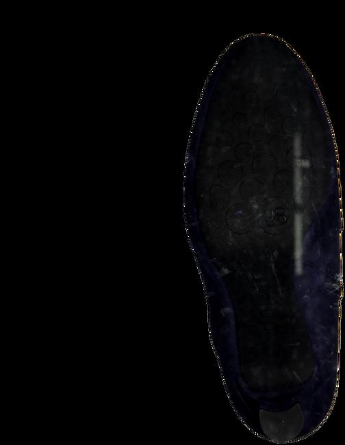 UNISA Bottines WIRSA en bleu - large