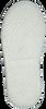 JOCHIE & FREAKS Baskets basses 20110 en blanc  - small