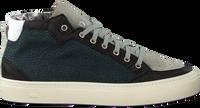 Blauwe P448 Sneakers LOVE  - medium