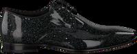 Zwarte FLORIS VAN BOMMEL Nette schoenen 14338  - medium