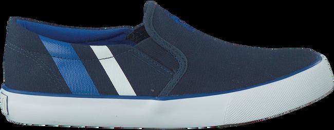 Blauwe POLO RALPH LAUREN Slip-on sneakers  PAXON  - large