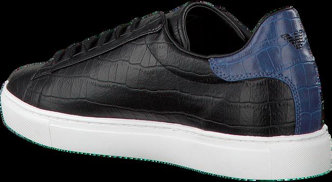 Zwarte ARMANI JEANS Sneakers 935022  - large