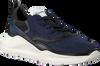 Blauwe BARRACUDA Sneakers BU3242  - small
