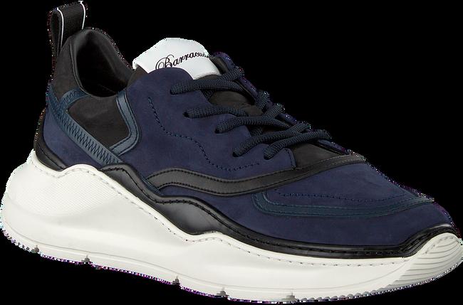 Blauwe BARRACUDA Sneakers BU3242  - large