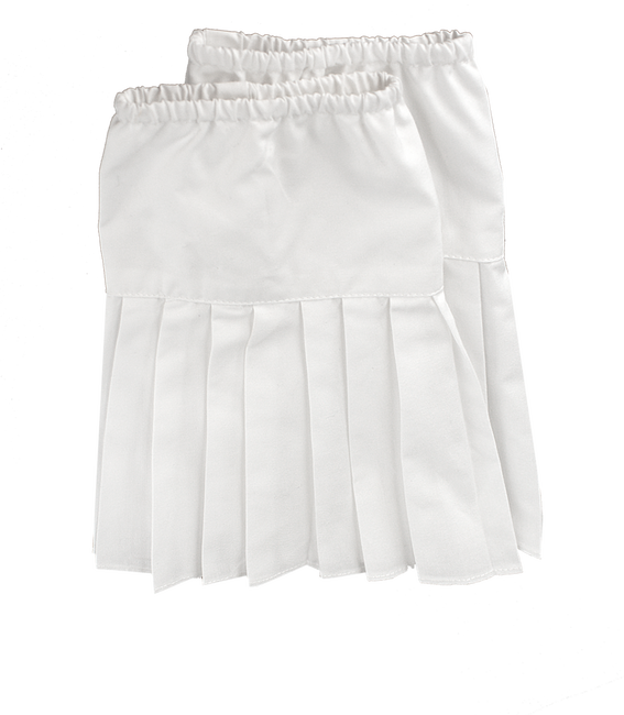 EST'Y&RO Col EST'50 en blanc - large