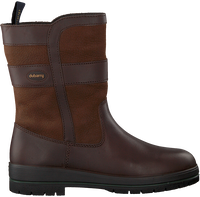 DUBARRY Bottes hautes ROSCOMMON en marron - medium
