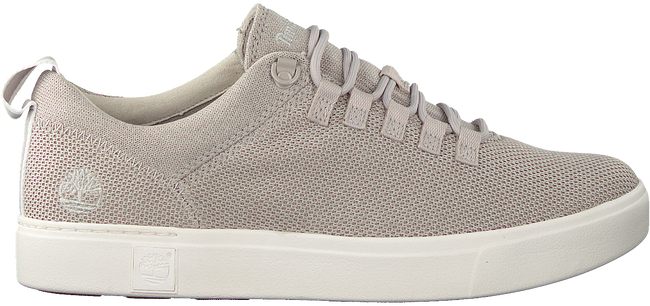 Grijze TIMBERLAND Lage sneakers AMHERST FLEXI KNIT ALPINE OX  - large
