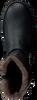 PANAMA JACK Bottillons FAUST IGLOO C18 en noir - small