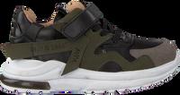 Groene SHOESME Lage sneakers NR20W001  - medium