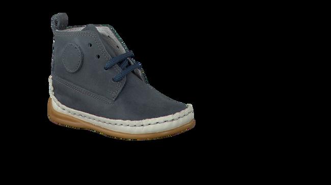 BARDOSSA Chaussures bébé STONE en bleu - large
