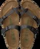grey BIRKENSTOCK PAPILLIO shoe MAYARI PULL UP  - small