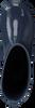 SHOESME Bottes en caoutchouc RB7A092 en bleu - small